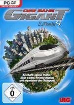 Alle Infos zu Der Bahngigant - A Train 9 (PC)