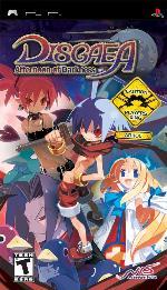 Alle Infos zu Disgaea: Afternoon of Darkness (PSP)
