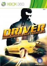 Alle Infos zu Driver: San Francisco (360)