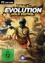 Alle Infos zu Trials Evolution (PC)