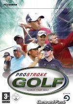 Alle Infos zu ProStroke Golf: World Tour 2007 (PC)