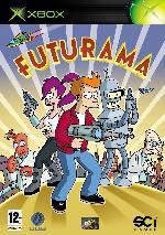 Alle Infos zu Futurama (XBox)