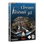 Alle Infos zu Dream Pinball 3D (PC)