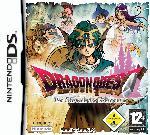 Alle Infos zu Dragon Quest: Die Chronik der Erkorenen (NDS)
