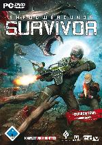 Alle Infos zu Shadowgrounds Survivor (PC)