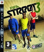 Alle Infos zu FIFA Street 3 (PlayStation3)