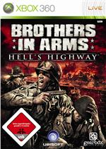 Alle Infos zu Brothers in Arms: Hell's Highway (360)