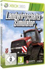 Alle Infos zu Landwirtschafts-Simulator 2013 (360)