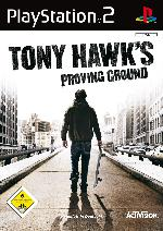 Alle Infos zu Tony Hawk's Proving Ground (PlayStation2)
