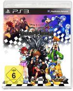 Alle Infos zu Kingdom Hearts HD 1.5 ReMIX (PlayStation3)