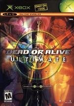 Alle Infos zu Dead or Alive: Ultimate (XBox)