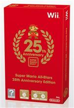 Alle Infos zu Super Mario All-Stars (Wii)