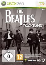 Alle Infos zu The Beatles: Rock Band (360)