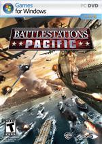 Alle Infos zu Battlestations: Pacific (PC)