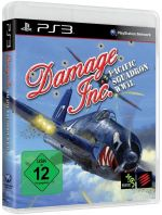 Alle Infos zu Damage Inc. - Pacific Squadron WWII (PlayStation3)