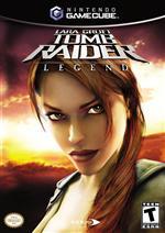Alle Infos zu Tomb Raider: Legend (GameCube)