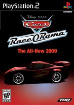Alle Infos zu Cars: Race O Rama (PlayStation2)