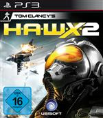 Alle Infos zu H.A.W.X. 2 (PlayStation3)