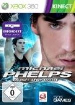 Alle Infos zu Michael Phelps - Push The Limit (360)