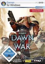Alle Infos zu Warhammer 40.000: Dawn of War 2 (PC)