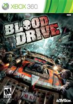 Alle Infos zu Blood Drive (360)