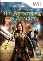 Alle Infos zu Der Herr der Ringe: Die Abenteuer von Aragorn (Wii)