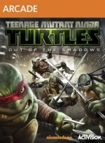 Alle Infos zu Teenage Mutant Ninja Turtles: Out of the Shadows (360)