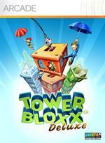 Alle Infos zu Tower Bloxx Deluxe (360,iPhone)