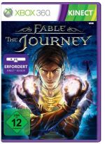 Alle Infos zu Fable: The Journey (360)