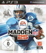 Alle Infos zu Madden NFL 25 (PlayStation3)