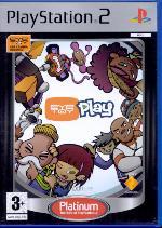 Alle Infos zu EyeToy: Play (PlayStation2)