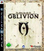 Alle Infos zu The Elder Scrolls 4: Oblivion (PlayStation3)