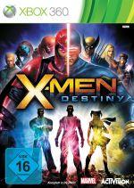 Alle Infos zu X-Men: Destiny (360)