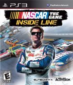 Alle Infos zu NASCAR The Game: Inside Line (PlayStation3)