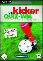 Alle Infos zu Die Kicker Quiz-WM (PC)