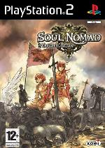 Alle Infos zu Soul Nomad & The World Eaters (PlayStation2)
