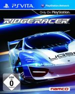 Alle Infos zu Ridge Racer (PS_Vita)