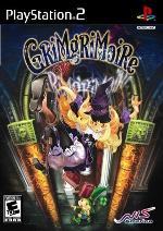 Alle Infos zu GrimGrimoire (PlayStation2)