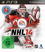 Alle Infos zu NHL 14 (PlayStation3)