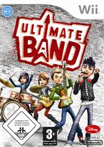 Alle Infos zu Ultimate Band (Wii)