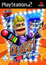 Alle Infos zu Buzz! Das Pop-Quiz (PlayStation2)