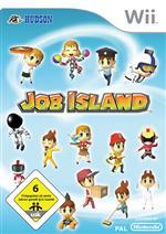 Alle Infos zu Job Island (Wii)