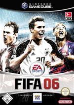 Alle Infos zu FIFA 06 (GameCube)