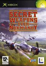 Alle Infos zu Secret Weapons over Normandy (XBox)