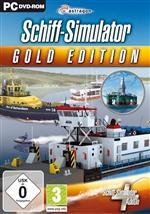 Alle Infos zu Schiff-Simulator: Gold Edition (PC)