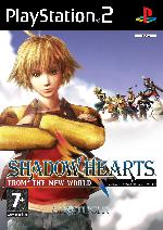 Alle Infos zu Shadow Hearts: From the New World (PlayStation2)