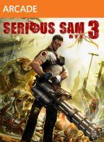 Alle Infos zu Serious Sam 3: BFE (360)