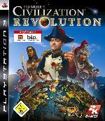 Alle Infos zu Civilization Revolution (PlayStation3,360)