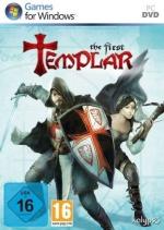 Alle Infos zu The First Templar (PC)