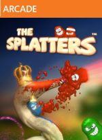 Alle Infos zu The Splatters (360)